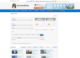 hotel.accomodation.co.id
