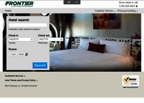 hotel.flyfrontier.com