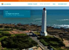 hotel.lespiedsdansleau.com
