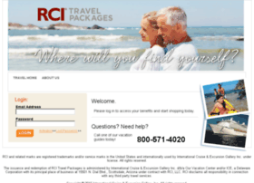hotel.rcitravel.com