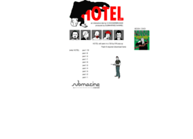 hotel.submarinechannel.com