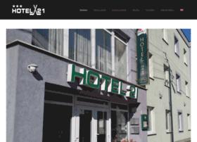 hotel21trnavka.sk