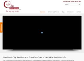hotel24-frankfurt-oder.de