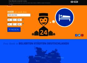 hotel24.de