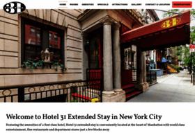 hotel31.com