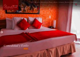 hotel3banderas.com
