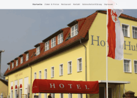 hotel4hufen.de