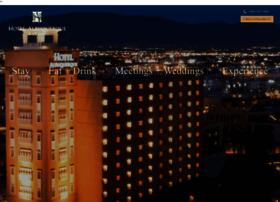 hotelabq.com