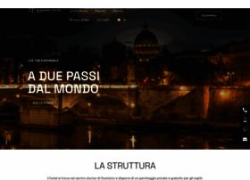 hotelacademyfiumicino.it