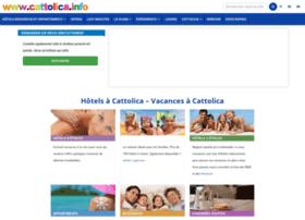hotelacattolica.com