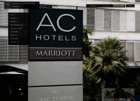 hotelacvictoriasuites.es