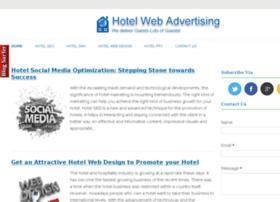 hoteladvertising.blogspot.in