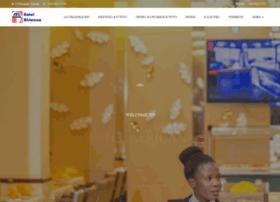 hotelafricana.com
