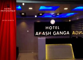 Hotelakashgangajabalpur.com
