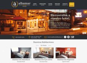hotelalbamar.cl