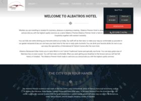 hotelalbatros.com