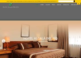 hotelalcala.cl