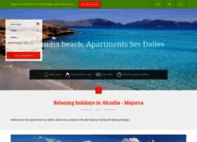 hotelalcudia.com