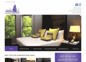 hotelalexandernyc.com