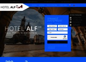 hotelalf.pl