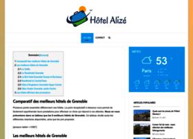hotelalize.com
