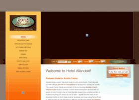 hotelallandale.com