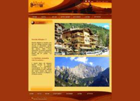 hotelalleghe.com