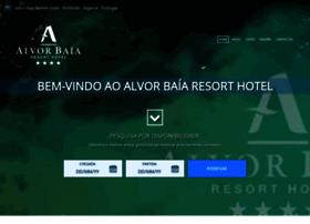 hotelalvorbaia.com