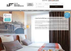 hotelalyss.com