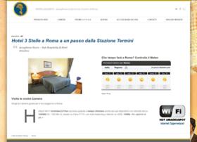 hotelamadeus.com