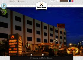 hotelamar.com