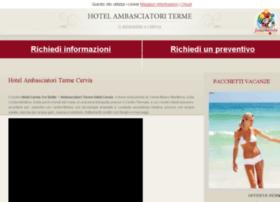 hotelambasciatoritermecervia.com