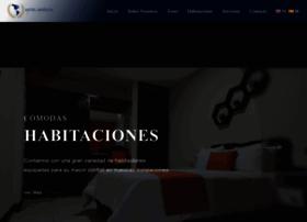 hotelamericacr.com