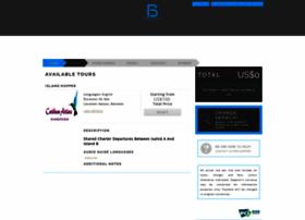 hotelamericas.direct-reservation.net