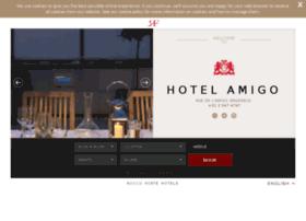 hotelamigo.com