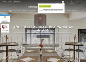 hotelamister.com
