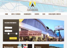 hotelamuarama.com.br