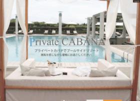 hotelanaga.com