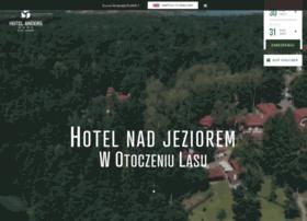 hotelanders.com.pl