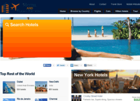 hotelandflightoptions.com