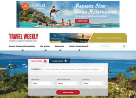hotelandtravelindex.travelweekly.com