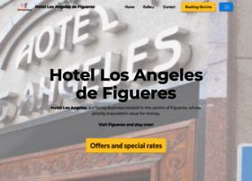 hotelangeles.com