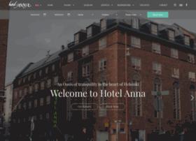 hotelanna.fi