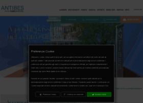 hotelantibes.com