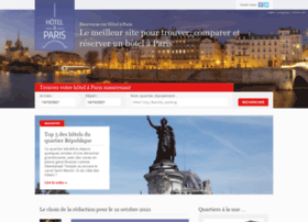 hotelaparis.com