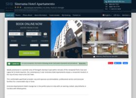 hotelapartamento-sinerama.h-rez.com