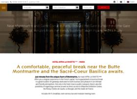 hotelappia.com