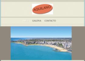hotelaquilano.com.ar