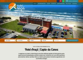hotelaraca.com.br
