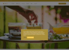 hotelarce.com
